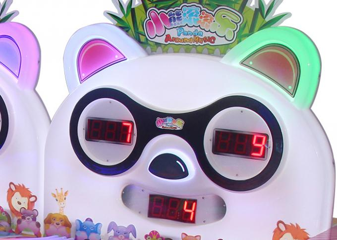 Rolling Panda Rolling Ball Arcade Game Machine Carnival Games For Kids And Parents
