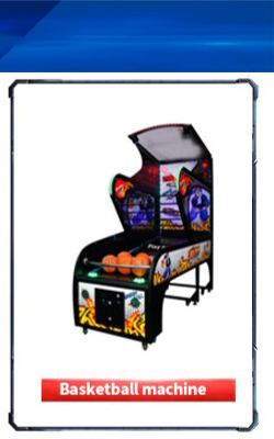 5 Players Excavator Redemption Game Machine Coin Operated For Game Center