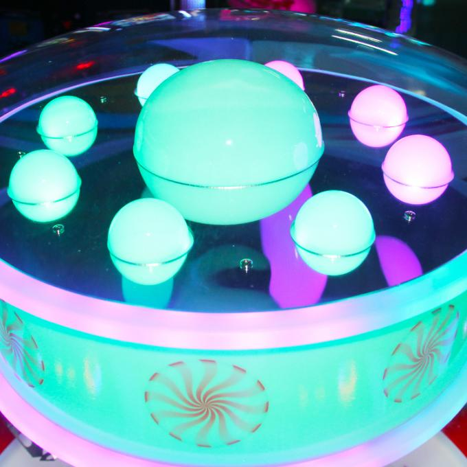 Mini Electronic Candy Grabber Claw Machine For Children 's Playground