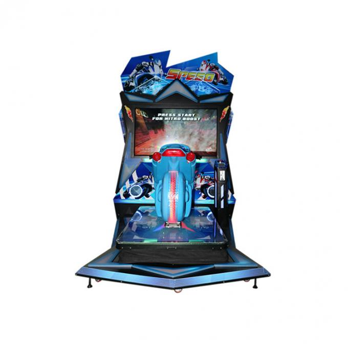 Motion Platform Arcade Motorcycle Simulator Arcade Bike Games