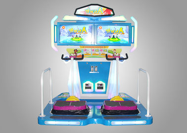 China Indoor Sports Simulator Game Machine For Both Kids And Teenagers supplier