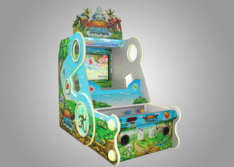 China 37 Inch Touch Screen Commercial Gaming Machines Popular For Arcade supplier