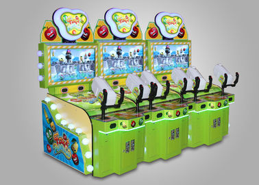 China Simulating Fruit Concept Commercial Arcade Shooting Machine 37 inch Monitor supplier