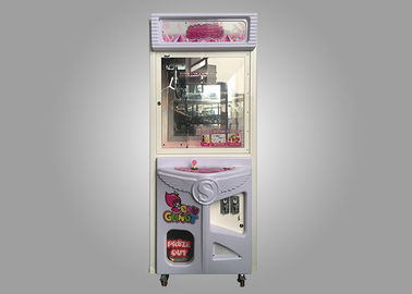China Electric Crane Arcade Claw Machine / South Star Tiny Claw Machine supplier