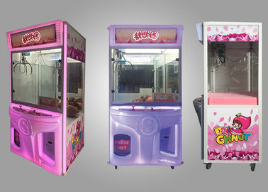 China Extra Size Cut Ur String Arcade Claw Machine For Bowling Hall supplier