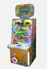 Little Ball Rolling For Children Funny Puzzle Game Coin Operated Capsule Vending or Ticket Game Machine