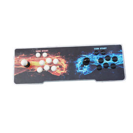 China Amusement Arcade Tv Console Tv Arcade Plug And Play With 1399 Built - In Games factory