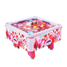 China Colorful Kids Air Hockey Machine Space Saving Air Hockey Table Oem Service factory