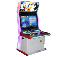 China High Performance Street Fighter Game Cabinet Pandora Box 4  2 Players factory