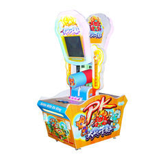 China Indoor Amusement Redemption Game Machine Coin Operated  One Year Warranty factory