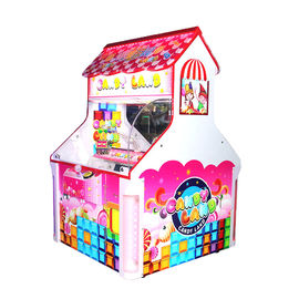 China Stable Performance Redemption Game Machine Mini Candy Claw Machine 2 Players factory