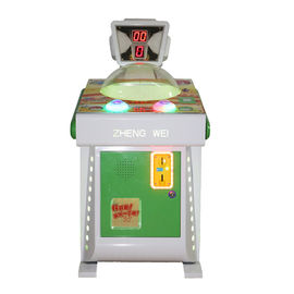 China Kids Mini Toy Redemption Game Machine Candy Toy Vending Game Machine factory
