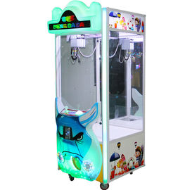 China Professional Stuffed Toy Vending Machine Arcade Grabber Machine Oem Service factory