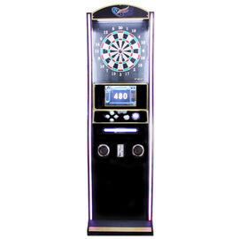 China Amusement Arcade Games Machines Commercial Coin Operated Dart Board factory