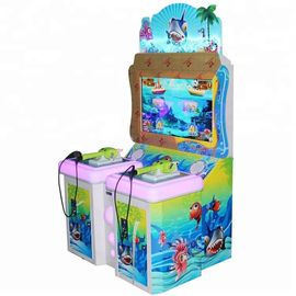 Commercial Shopping Mall Amusement Game Machine L100 * W76 * H175CM