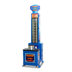 China good quality Commercial Arcade Games Machines / 200W Hammer Hitting Machine 1 Player on sales