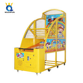 China School Kids  Basketball Gaming Machine  Durable Street Hoops Arcade Machine factory