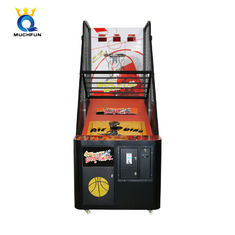 Commercial Basketball Arcade Machine Indoor Basketball Machine For Shopping Mall