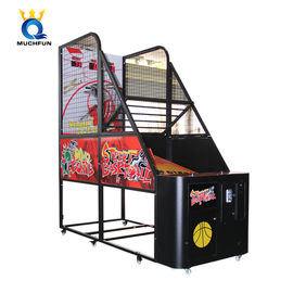 China Playground Basketball Shooting Arcade Machine Sports Game Machine factory