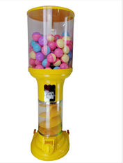 Coin Operated Capsule Vending Machine Non - Electricity Candy Vending Machine