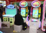 China Funny Music Arcade Games Machines Coin Operated 1 Player Capacity factory