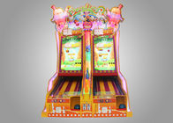 China Bowling Bar Game Machine For Carnival Midway , Arcade Games Machines factory