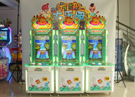 China Slot Coin Operation Redemption Game Machine With 12 small games factory