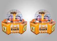 China New Coming Engineering Family Crane Machine Games High Payout Ratio For Kids Playground factory