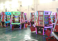 Interesting Design English Version Redemption Game Machine Multi Players For Children