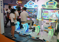 China OEM Slot Coin Operation Family Entertainment Center Equipment for Shopping Mall factory