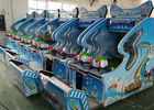 China 2 Player Happy's Family Fun Center Machine With English Version factory