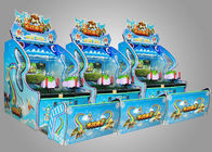 China Canival Coin Operated 2 Player Arcade Shooting Machine For Children Park factory