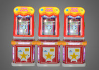 China Happy Clown Coin Pusher Machine For Entertainment use , High Profit Return factory