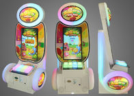 Coin Op Commercial Custom Arcade Machines Patented Design Classic Arcade Machines