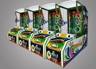 Prize Rewarded Simulator Game Machine For Quarterback Football Game