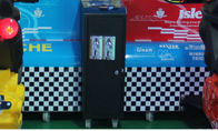 2 Player Racing Arcade Machine Coin Operated Racing Game Simulator Machines