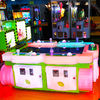 5 Players Excavator Redemption Game Machine Coin Operated For Game Center supplier
