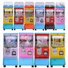 Coin Operated Capsule Vending Machine Candy Gumball Vending Machine supplier