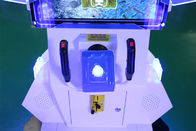 Interactive Motion Simulator Kids Arcade Machine With 1 Year  Warranty supplier