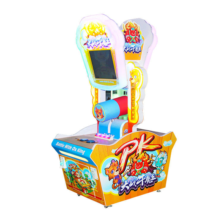 Indoor Amusement Redemption Game Machine Coin Operated  One Year Warranty supplier