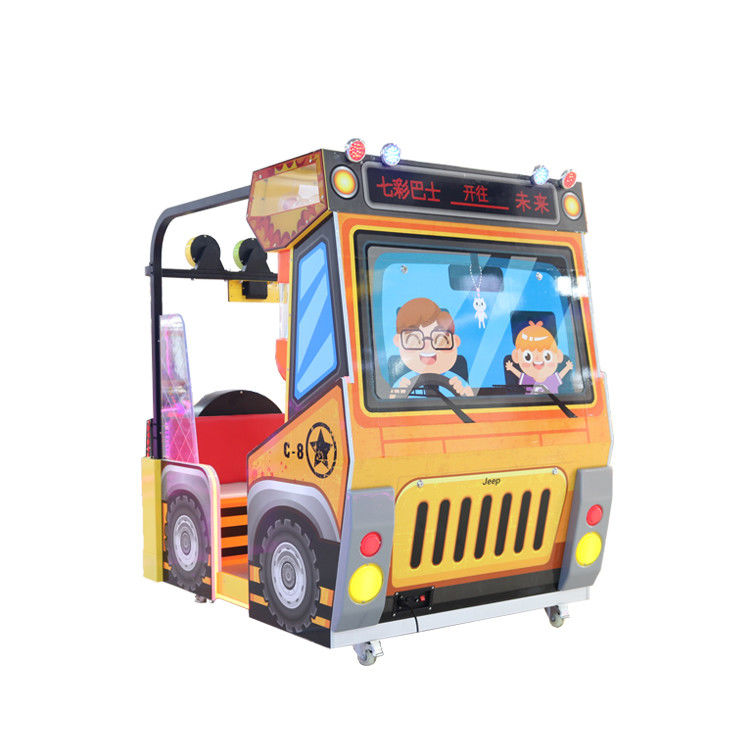 Arcade Racing Machine For Kids Coin Operated Arcade Games For Sale