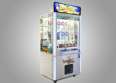 SEGA Imported PCB Joyful Key Prize Pusher Machine With Stable System
