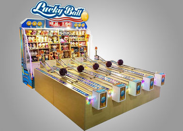 High Popularity High Return Games Carnival Equipment With Big Showcase