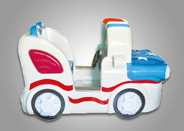 Stanton Car Coin Operated Kiddie Rides 2 players For Play Land
