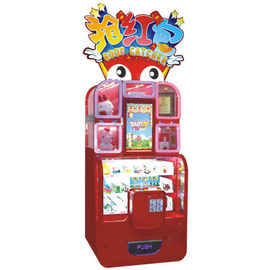 Good Catcher Toys Vending Machine Coin Operated Prize Machine